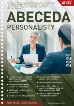 Abeceda personalisty 2021 - Kolektiv