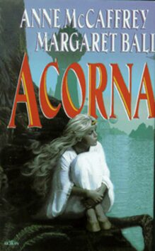 Acorna - Anne McCaffreyová