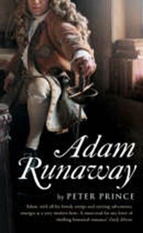 Adam Runaway - Peter Prince