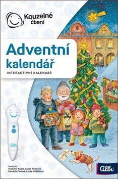 Adventní kalendář - Kouzelné čtení Albi