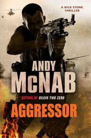 Agressor - Andy McNab