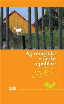 Agroturistika v České republice -