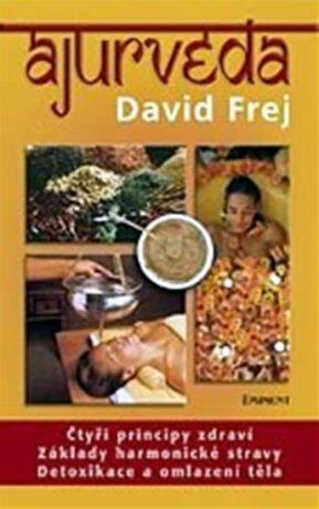 Ájurvéda - David Frej