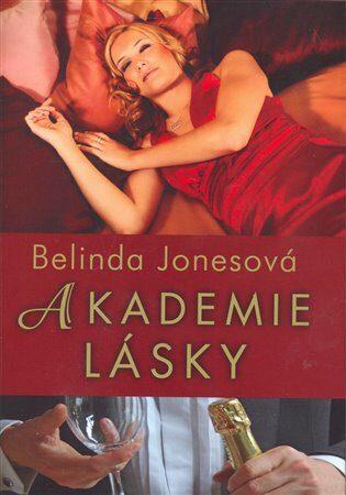 Akademie lásky - Belinda Jonesová