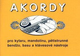 Akordy - Jiří Macek, Marko Čermák