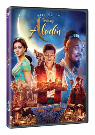 Aladin DVD - DVD