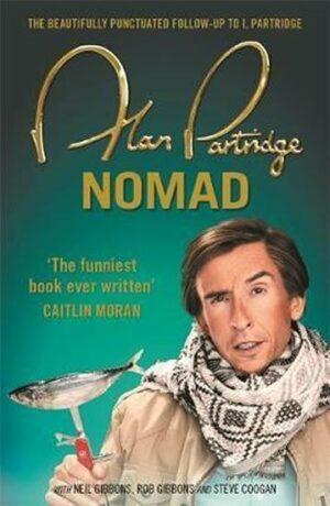 Alan Partridge: Nomad - Partridge Alan
