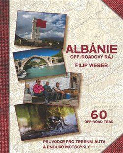 Albánie off-roadový ráj - Filip Weber