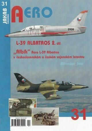 Albatros L-39 - 2.díl - Miroslav Irra