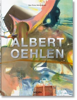 Albert Oehlen - Kolektiv