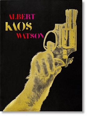 Albert Watson. Kaos (Collector's Edition) - Reuel Golden