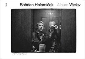 Album Václav - Bohdan Holomíček