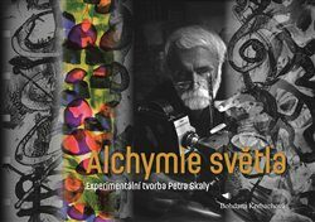 Alchymie světla - Bohdana Kerbachová