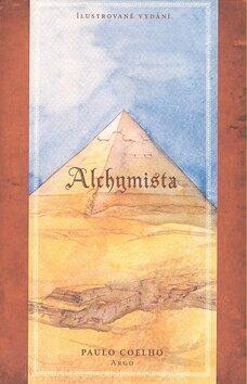 Alchymista - ilustrované vydání - Paulo Coelho