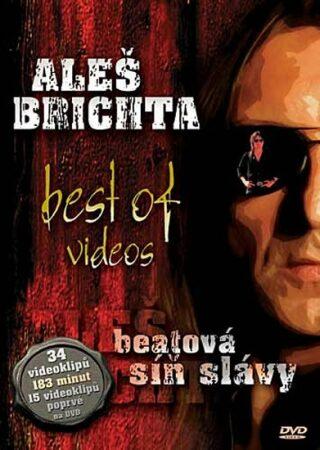 Aleš Brichta - Best Of Videos - Beatová síň slávy - neuveden