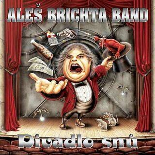 Aleš Brichta - Divadlo snů -(2 CD) - neuveden