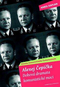 Alexej Čepička - Karel Kaplan