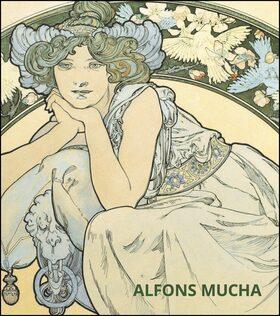 Alfons Mucha (posterbook) - Daniel Kiecol