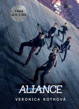 Aliance - filmové vydání - Veronica Roth
