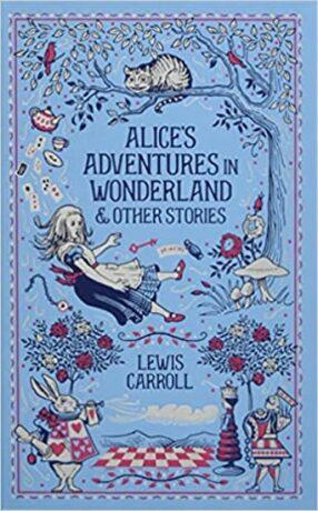 Alice´s Adventures in Wonderla - Lewis Carroll