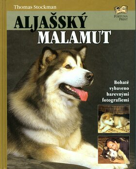 Aljašský malamut - Thomas Stockman