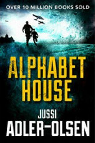 Alphabet House - Jussi Adler-Olsen