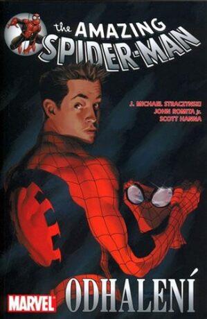 Spider-Man : Odhalení - kolektiv
