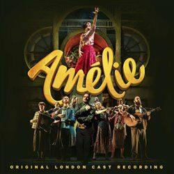Amelie - Různí interpreti - audiokniha