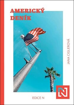 Americký deník - Jana Ciglerová