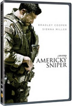 Americký sniper DVD - Kolektiv
