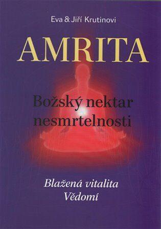 Amrita - Jiří Krutina, Eva Krutinová