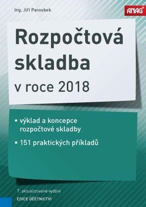 Rozpočtová skladba v roce 2018 - Jiří Paroubek