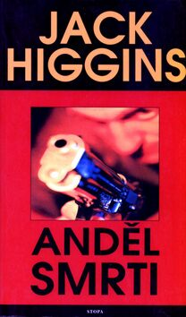 Anděl smrti - Jack Higgins