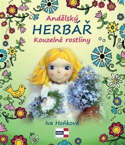 Andělský herbář - Iva Hoňková