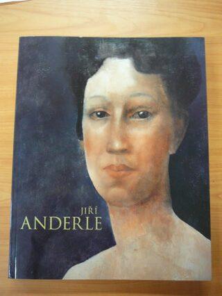 Anderle - Monografie 2012 - neuveden