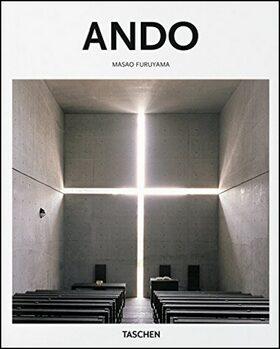 Ando - Peter Gössel, Masao Furuyama