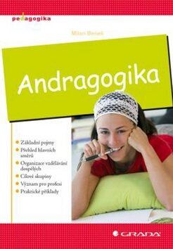 Andragogika - Milan Beneš