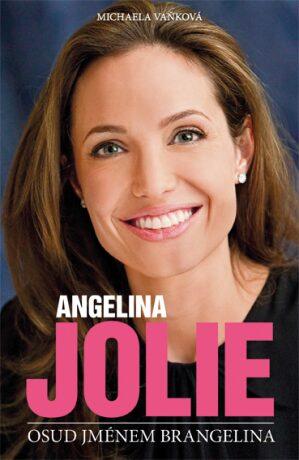 Angelina Jolie - Vaňková Michaela