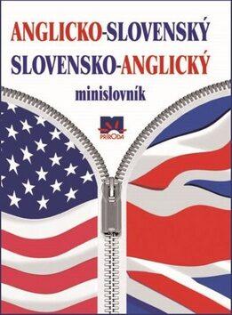 Anglicko-slovenský slovensko-anglický minislovník - Roman Mikuláš