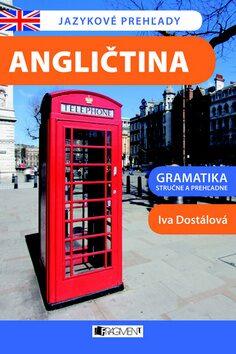 Angličtina - Iva Dostálová