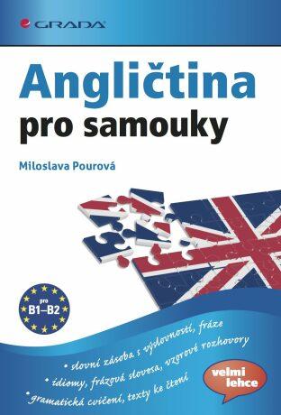 Angličtina pro samouky - Miloslava Pourová - e-kniha