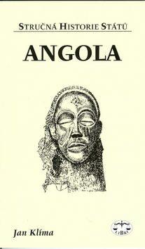 Angola - stručná historie států - Jan Klíma