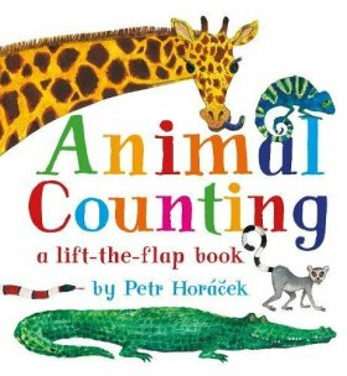 Animal Counting - Petr Horáček