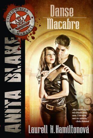 Danse Macabre - Laurell K. Hamiltonová