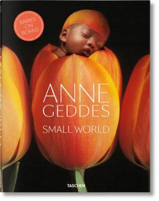 Anne Geddes. Small World - Anne Geddes