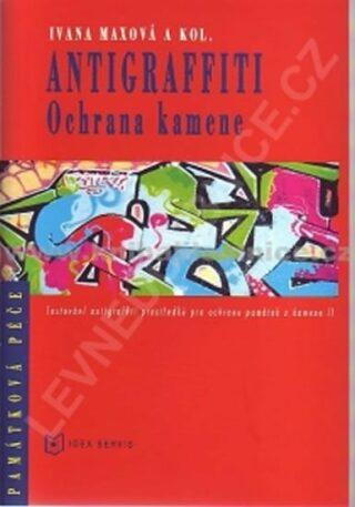 Antigraffiti - Maxová I.