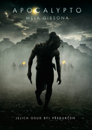 Apocalypto DVD - Kolektiv