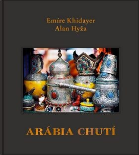 Arábia chutí - Alan Hyža, Emíre Khidayer