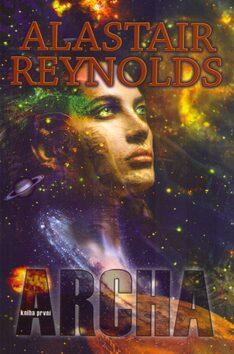 Archa - Alastair Reynolds
