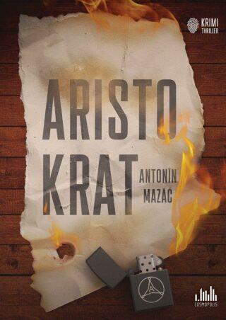 Aristokrat - Antonín Mazáč
